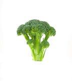 brocolli floret Zdjęcie Royalty Free