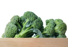 Brocolli Royalty Free Stock Photo