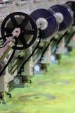 broderii maszyna Obraz Stock