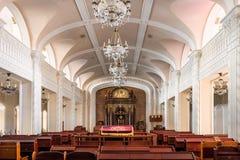 Brodsky Synagogue Kiev Royaltyfri Foto