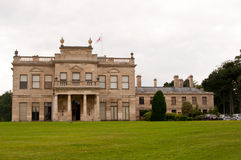 Brodsworth Hall Royalty Free Stock Photo