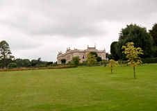 Brodsworth Hall Stock Images