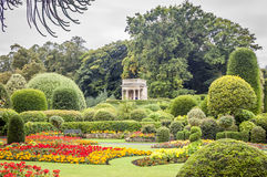 Brodsworth Hall Photos stock