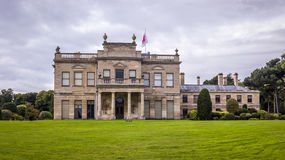 Brodsworth Hall Stockbilder