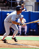 Brodzenie Boggs Boston Red Sox Zdjęcie Royalty Free