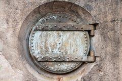 Broedsel gepantserde bunker Stock Fotografie