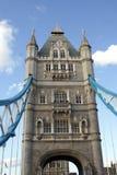 broengland london torn royaltyfri fotografi