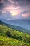 Broga Hill, Malaysia Royalty Free Stock Photography