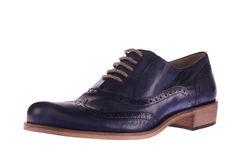 Brogue shoe Stock Photography