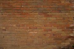 Brogująca Ceglana tekstura zdjęcie royalty free