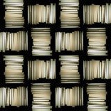 Brogujący książki tło Obrazy Stock