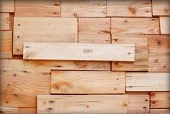 brogujący drewno Zdjęcie Royalty Free