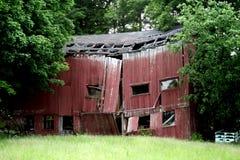 Broken Barn Stock Photos
