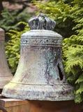 Broken bell Stock Images