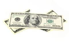 Broken bill Stock Photos