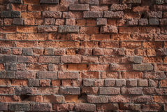 Broken Bricks Royalty Free Stock Photography