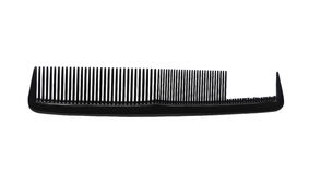 Broken comb Stock Photo