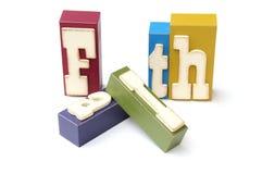 Broken Faith Stock Photos