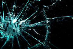 Free Broken Glass Stock Photo - 16251600