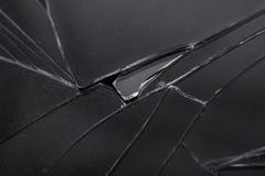 Broken Glass Stock Photos