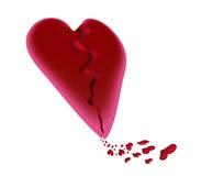 Free Broken Heart Stock Photo - 7667880