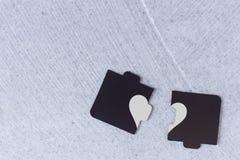 Free Broken Hearts Concept Stock Photos - 174000653