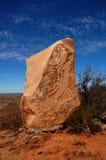 Broken Hill, Sculpture Symposium, Australia Stock Photos