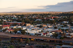 Broken Hill Royalty Free Stock Images