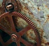 Broken Industry Stock Photo