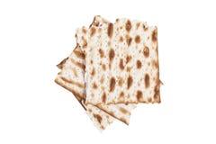 Broken Matzah Pieces Royalty Free Stock Photos