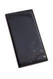 Broken phone Stock Photos