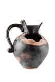Broken Rare amphora Royalty Free Stock Photos