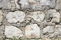 Broken Rock Texture Background Royalty Free Stock Photos