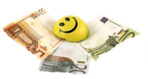 Broken smile Stock Photos