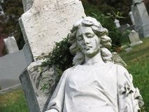 broken staty Royaltyfri Bild