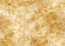 Broken Threads Seamless background texture. Hand-drawn broken threads and knots in brown and beige, seamless tiled background texture stock illustration