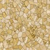 Broken tiles Royalty Free Stock Photos