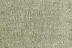 Broken twill fabric canvas. Broken twill cotton background on the basis of fabric Royalty Free Stock Photography