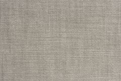 Broken twill fabric canvas. Rough broken twill cotton background Royalty Free Stock Photography