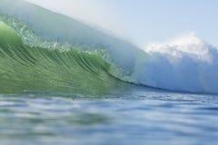 Broken Wave Stock Photography