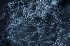 Free Broken Window Royalty Free Stock Images - 2260269