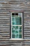 Broken Window Stock Image