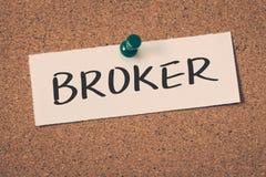 Broker Stock Photos