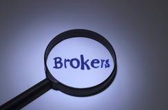 Brokers Stock Photos