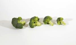 Brokkoli-Kohl Lizenzfreie Stockfotografie