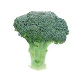 brokułu surowy świeży zielony Zdjęcia Stock
