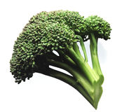 brokuły, świeże Zdjęcie Stock