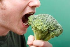 brokuły zdjęcie royalty free