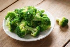 brokuły dekatyzujący Zdjęcia Stock