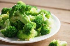 brokuły dekatyzujący Zdjęcie Royalty Free
